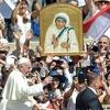 奇跡を2回起こした聖人マザー・テレサその人生も奇跡だった。
