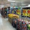 安売りスーパー以外は通常の状態のようです