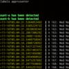 k8stail: Kubernetes の複数 Pod のログをまとめて流し読みできるツールを作った