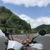 京北林道ツーリング 復習編