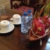 夕食:Hoang Yen(Ho Chi Minh, Vietnam)