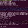 ROSの基本プログラミング(トピック)