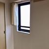 「東の窓から朝日直撃で暑い」問題。凹凸ガラスに貼れる遮熱フィルム