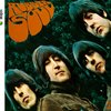「Rubber Soul」(The Beatles)