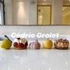 【La Patisserie du Meurice par Cédric Grolet】パリ1区にある話題のパティシエ Cédric GROLET のブティック