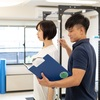 大阪梅田のパーソナルトレーニングエフォートで4キロ痩せたお客様の実施メニュー