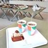 【光化門】涼し気カフェでハワイアンコーヒーを@LUFT COFFEE