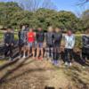 RunField 日曜代々木公園練習会