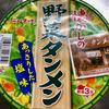 ニュータッチ 懐かしの野菜タンメン(ヤマダイ)