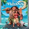 『モアナと伝説の海(Moana)』(2016 USA) 監督ロン・クレメンツ/ジョン・マスカー 私は本当は何者かというテーマは神話的な抽象度の高い問いになりやすく、かなりの傑作だけど、僕にはいまいちだった