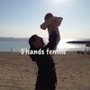 子連れOKが人気の産後整体 G'hands femmeの骨盤矯正・骨盤ケア