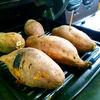 【芋活】鹿児島産の安納芋でほっくり焼き芋タイム(*´ω`*)