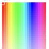 グラフ作成アプリ「GraPho」をアップデートしてグラフの各データの色を指定できるようにしました!