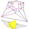 「折り線トポロジー」とは