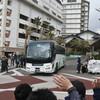 #177 「勝浦ホテル三日月」3・1営業再開へ 武漢から帰国の邦人約190人が宿泊、13日に無事退去