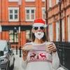 【クリスマス準備】イギリスのクリスマスジャンパーで気分を高める