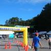 八幡高原聖湖マラソン大会でアシスト任務遂行