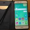 Huawei P10 lite買った……さようならZenFone 2 Laser