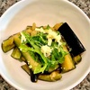 ナスの浅漬けが食べたい…  塩揉みして薬味たっぷりの簡単レシピで大満足。