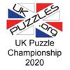UK Puzzle Championship 2020 インストラクション和訳