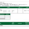 本日の株式トレード報告R2,03,31