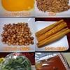 豆カレー(ダール・カレー)チャナ・マサラ