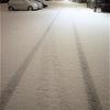 厳しい冬の到来 ⛄