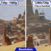 Apex Legends(エーペックスレジェンズ) PS4版とSwitch版の比較