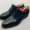 【愛用品】最近の秋雨続きにより雨用革靴の購入を検討してみる。
