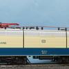 """西ドイツ国鉄 DB 電気機関車 BR 181.2 211-4号機 """"LORRAINE"""" (ROCO 43692)"""