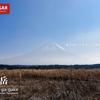 【富士】竜ヶ岳、ご来光を求めて歩く外輪の山々、ガスと絶望のナイトハイクの旅