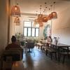 シンプルで、豊かな食生活を。「Vibe cafe」に行って体の内側から美しくなってきた!