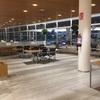 マドリッド空港 ターミナル1 ラウンジ-Cibeles(PriorityPass)