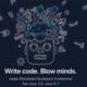WWDCってどんなイベント?参加方法やライブビューイングの視聴方法など気になるポイントを解説します。