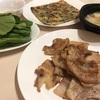 セバスチャンが作った晩御飯