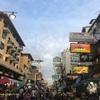 【タイ】バックパッカーの聖地・カオサン通りをぶらり旅!