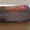 手巻きタバコ(シャグ) ドラム の感想