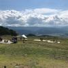 白馬岩岳マウンテンリゾートでヤッホー!ゴンドラだけで絶景テラスへ行ける!子連もおすすめ
