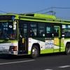 国際興業バス 6706号車