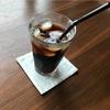 水出しコーヒー 10/5   金曜      朝