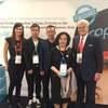 Capillus 第25回 国際毛髪外科学会 ISHRSに参加 2017年10月