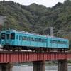 通達111 「 紀勢本線を走る105系電車を狙う 紀伊半島遠征 その1 」