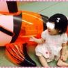 ☆ おひざでだっこの会 〜ムーブメント編〜 《1歳1ヶ月》