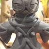 【作ってみた】「号泣する土偶」を作りました!【猛烈に感動している】【倒流香】【泣き虫ドグちゃん】