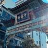 うん年ぶりの横浜を満喫!中華街でラーメンを探すのは難しい⁈