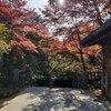 四国霊場最後の巡礼(45)五色台、根香寺周辺の景色。