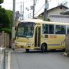 近鉄バス30系統(JR千里丘駅→阪急茨木市駅)