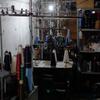 希少な国産丸編みニットタイの工場を訪問