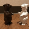 ドイツ Breba社(ブレバ社)のbobbing animals(ボビングアニマル) 首振り人形 無駄を楽しむ!