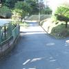 蛇滝水行道場入口から一号路合流地点まで。2021/07/17
